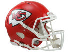 Kansas City Chiefs Riddell Speed Authentic Helmet Helmets