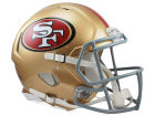 San Francisco 49ers Riddell Speed Authentic Helmet Helmets