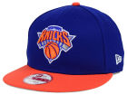 New York Knicks New Era NBA All TC 9FIFTY Cap Adjustable Hats