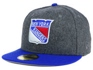 New Era NHL Team Color 59FIFTY Cap Fitted Hats