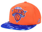 New York Knicks adidas NBA City Pulse Snapback Cap Hats