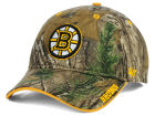 Boston Bruins '47 NHL Real Tree Frost Cap Adjustable Hats
