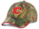 Calgary Flames '47 NHL Real Tree Frost Cap Adjustable Hats