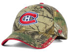 Montreal Canadiens '47 NHL Real Tree Frost Cap Adjustable Hats