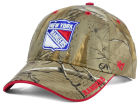 New York Rangers '47 NHL Real Tree Frost Cap Adjustable Hats
