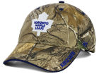 Toronto Maple Leafs '47 NHL Real Tree Frost Cap Adjustable Hats