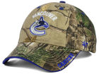 Vancouver Canucks '47 NHL Real Tree Frost Cap Adjustable Hats