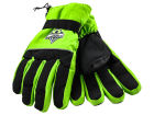 Seattle Sounders FC Forever Collectibles Insulated Gloves Apparel & Accessories