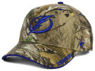 Tampa Bay Lightning '47 NHL Real Tree Frost Cap Adjustable Hats