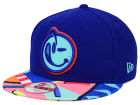 YUMS Confetti 9FIFTY Snapback Cap Adjustable Hats