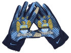 Manchester City Nike Nike Soccer Stadium Gloves Belts, Gloves & Accessories