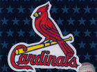 St. Louis Cardinals MLB Sleeve Patch Collectibles
