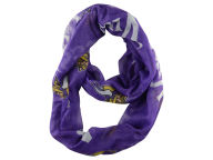 Little Earth Sheer Infinity Scarf Apparel & Accessories