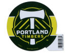 Portland Timbers Wincraft Die Cut Magnet Pins, Magnets & Keychains