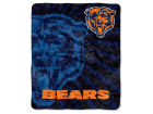 Chicago Bears The Northwest Company 50x60in Sherpa Throw Bed & Bath