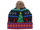 LIDS Private Label PL Ugly Christmas Sweater Pom Knit Hats