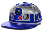 Star Wars R2D2 Star Wars 2014 Big Face 59FIFTY Cap Fitted Hats