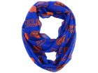 Florida Gators Forever Collectibles Knit Scarf Wordmark Apparel & Accessories