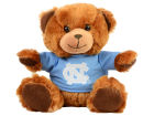 North Carolina Tar Heels Forever Collectibles 7.5inch Premium Plush Jersey Bear Toys & Games