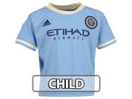adidas MLS Kids Replica Primary Jersey Jerseys