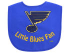 St. Louis Blues Wincraft All Pro Baby Bib Newborn & Infant