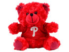 Philadelphia Phillies Forever Collectibles 7.5inch Premium Plush Shirt Bear Toys & Games