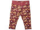 Washington Redskins Forever Collectibles NFL Women's Thematic Capri Pants