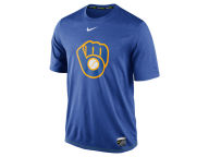 Nike MLB Men's AC Logo Legend T-Shirt T-Shirts