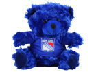 New York Rangers Forever Collectibles 7.5inch Premium Plush Shirt Bear Toys & Games