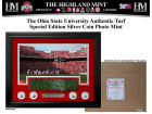 Ohio State Buckeyes Highland Mint 24x30 Photo Mint Frame Collectibles
