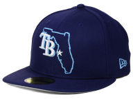 New Era MLB States 59FIFTY Cap Fitted Hats