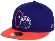 New Era NHL States 59FIFTY Cap Fitted Hats