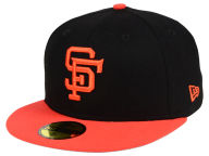 New Era MLB Cooperstown 59FIFTY Cap Fitted Hats