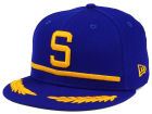 Seattle Pilots New Era MLB Cooperstown 59FIFTY Cap Fitted Hats
