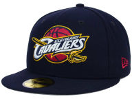 New Era NBA Cavs HM 59FIFTY Cap Fitted Hats