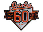Baltimore Orioles Patch-Event Collectibles