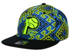 Indiana Pacers '47 NBA HWC Bissau Snapback Cap Adjustable Hats