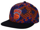 New York Knicks '47 NBA HWC Bissau Snapback Cap Adjustable Hats