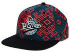 Detroit Pistons '47 NBA HWC Bissau Snapback Cap Adjustable Hats