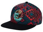 Vancouver Grizzlies '47 NBA HWC Bissau Snapback Cap Adjustable Hats