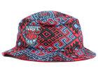 New Jersey Nets '47 NBA HWC Emmer Bucket Hats