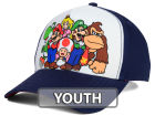 Nintendo Youth Nintendo All Character Adjustable Hat Hats