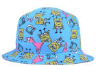 Nickelodeon Spongebob All Character Bucket Hats