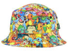 Pokemon All Character Bucket Hats