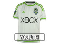 adidas MLS Youth Secondary Replica Jersey Jerseys