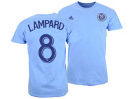adidas MLS Home Player T-Shirt T-Shirts