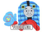 Thomas The Train Thomas Scandanavian Peruvian Knit Toddler Hats