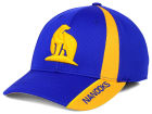 Alaska Fairbanks Nanooks Top of the World NCAA Tee Box M-Fit Cap Stretch Fitted Hats
