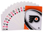Philadelphia Flyers Hunter Manufacturing Playing Cards Collectibles