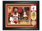 Cleveland Cavaliers LeBron James Highland Mint Photo Mint Coin-Bronze Collectibles
